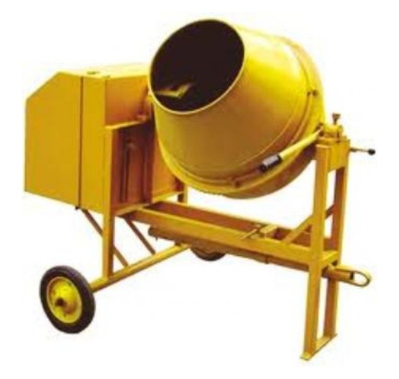 Betoniyer 250 Litre