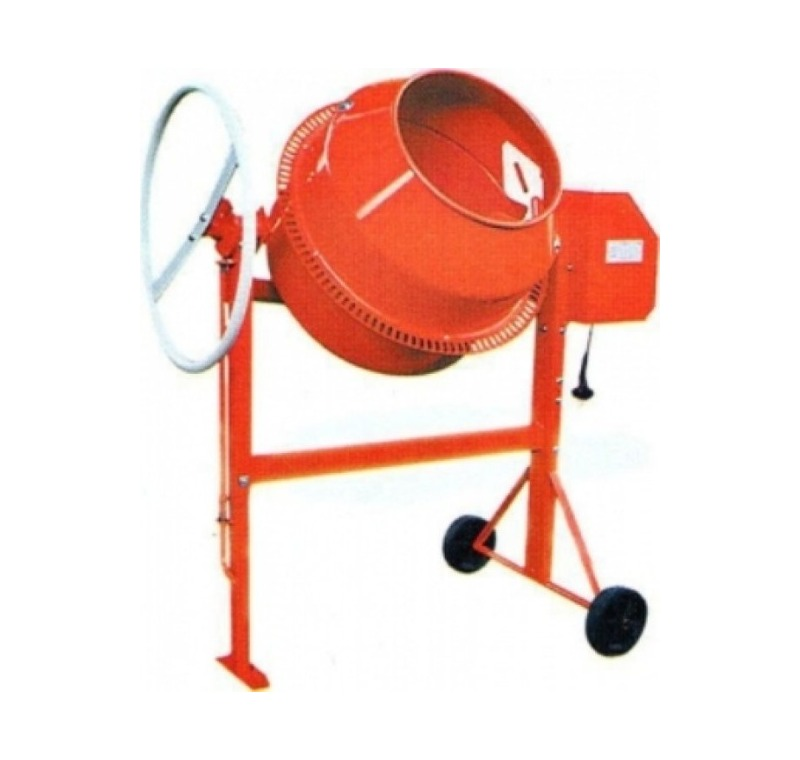 Betoniyer 350 Litre